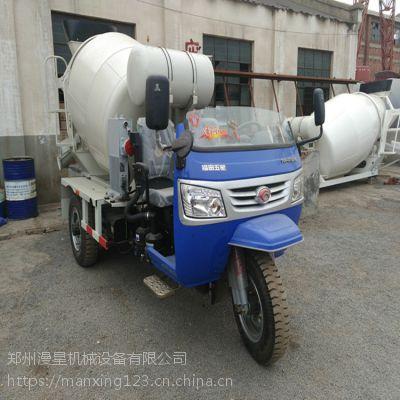 搅拌站专用搅拌车 3方大运底盘混凝土搅拌车 水泥小型搅拌车