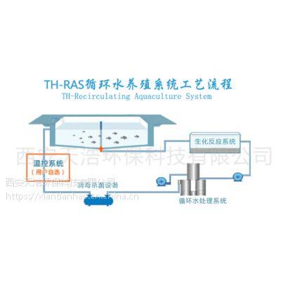 对虾循环水养殖过滤系统设计|对虾养殖循环水系统设计方案