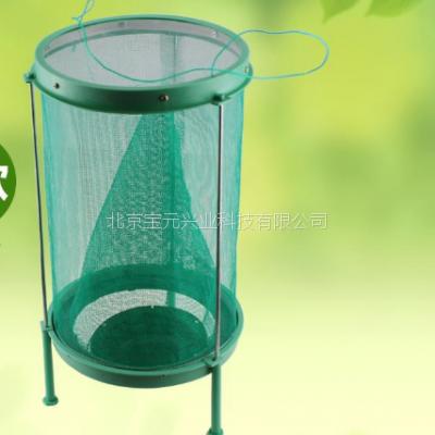 捕蝇笼、座式捕蝇笼、生产捕蝇器厂家、疾控捕蝇笼