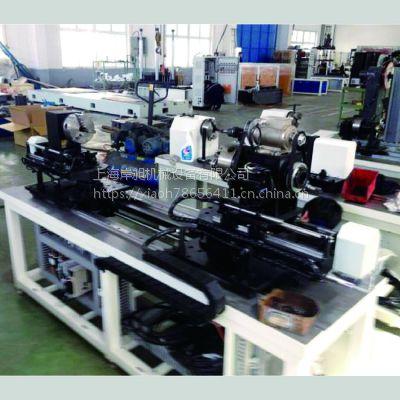 上海岸昶机械 厂家研发 AN-D20型 驱动轴总成轴向间隙试验台