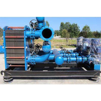全自动智能化板式热交换器生产商 板式热交换器价格