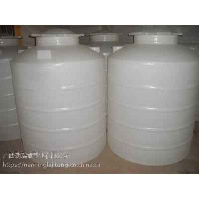 广西水处理净化设备配套储水塑料水塔
