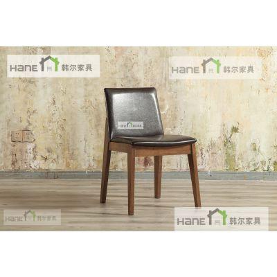 工厂直销徐汇人和馆餐厅桌椅 本帮菜餐厅桌椅订做 上海韩尔现代品牌