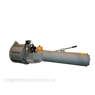 DRG01-S03-38A 大型拨叉气动执行器 大扭矩气动执行器 大扭矩气缸 阀门气动头