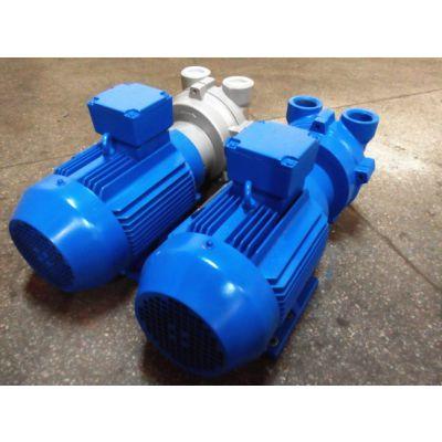 NASH品牌 2BV2061-ONC02-2P液环真空泵 低价走量