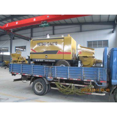 北京二次结构泵-厂家直销价格