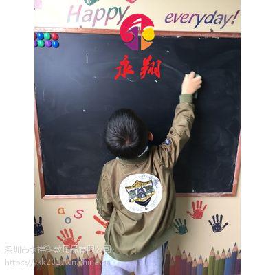 惠州绿板白板教室5