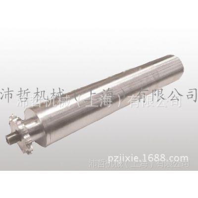 动力钢制滚筒输送机 bezel厂家直销动力链轮输送托辊