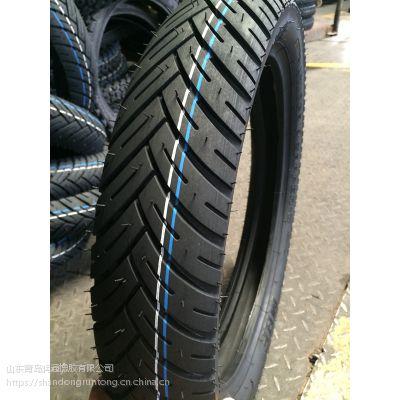 润通 摩托车内外胎80/80-14 70/90-17 真空胎 普通胎 内胎 可贴牌生产