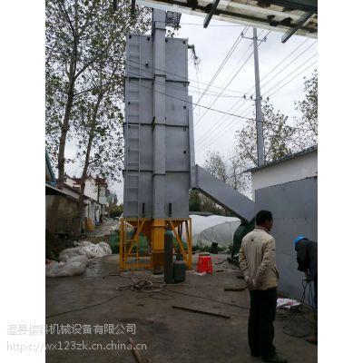 谷物烘干机生产过程中电机温度升高会带来哪些