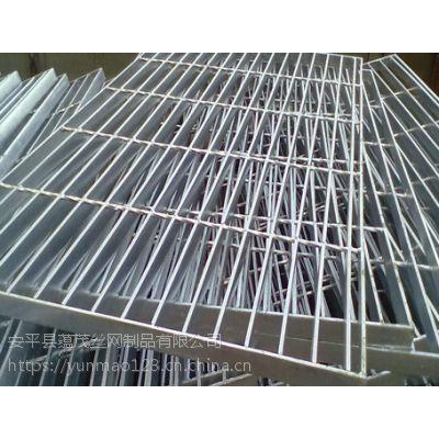 生产销售钢格板 不锈钢钢格板 热镀锌钢格板