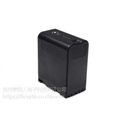 昱阳U60S索尼SONY摄像机数码电池 可供电给LED影视灯 外拍补光灯