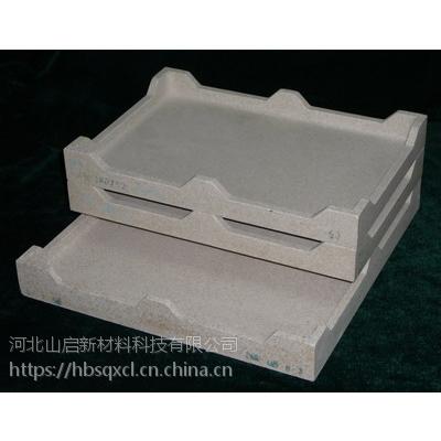 锂电池高镍三元材专用匣钵抗腐蚀性超细的单晶三元材料523专用匣钵