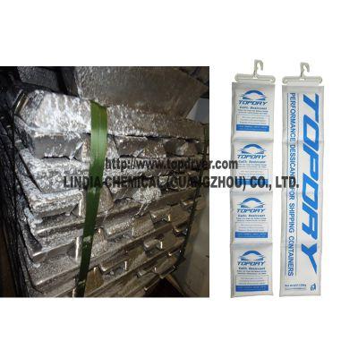 集装箱雨 集装箱干燥剂