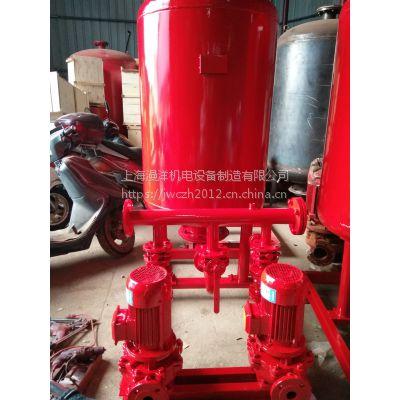 增压泵/稳压罐/供水设备/ 450L隔膜气压罐/ 生产直销
