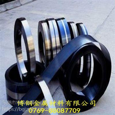 115w8进口弹簧钢带_高弹性115w8弹簧钢带