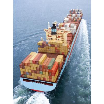 上海至悉尼海运 海运到悉尼多久