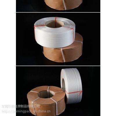 添加滑石粉在打包带的好处