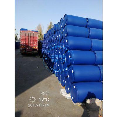 200L塑料桶直径600mm高度920mm实际容积222L化工桶