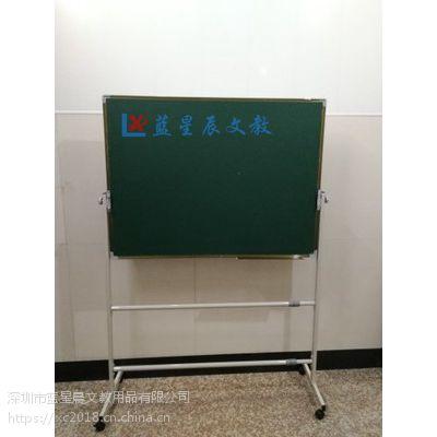 江门挂式环保磁性绿板1