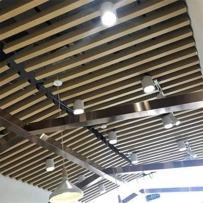 选购型材铝方通吊顶材料的注意事项
