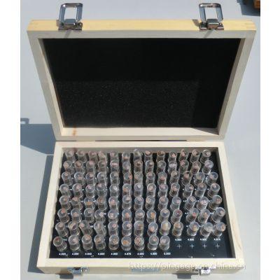 专业生产英制针规0.011in-2.000in
