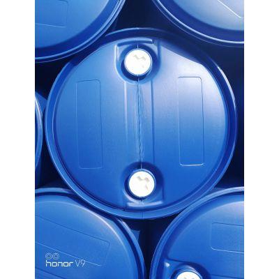 200L塑料桶生产过程为半闭环工艺桶内清洁度易控制物流包装