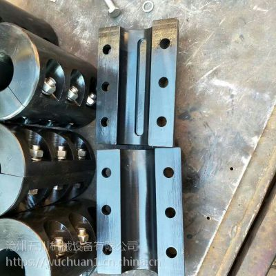 JQ型夹壳联轴器@泊头JQ型刚性夹壳联轴器生产