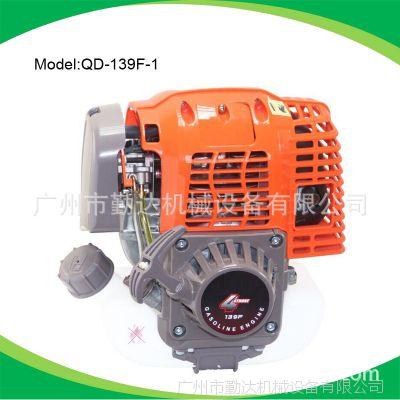 广州厂家直销 四冲程汽油机动力,易携带型 汽油发动机内燃机