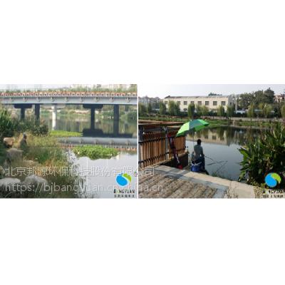 为什么说景观水治理产品不同于河水