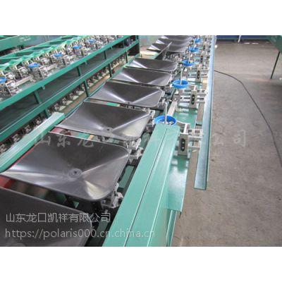 凯祥6XO-7200型蜜柚选果机