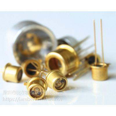 LED Microsensor NT公司中红外光电二极管PDs,LmsNT,非分散红外技术,NDIR