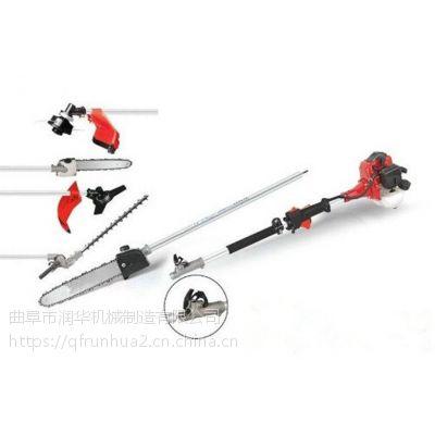 加长型伐木修剪高枝锯 优质耐用质保高空修剪机润华