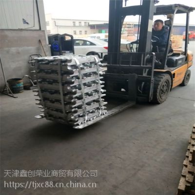 压铸专用104铝锭/102合金铝锭 经营包头铝业正规A356合金锭现货