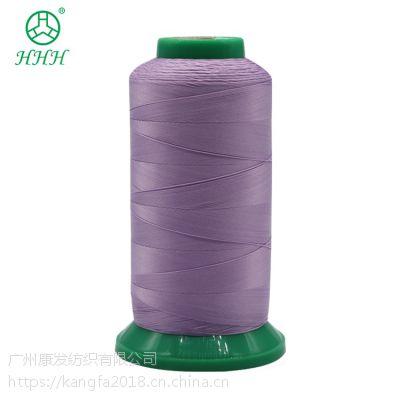 康发热门产品3股高强线 优质高速涤纶缝纫线服装线
