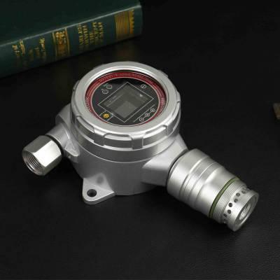 在线式异丁烯检测报警仪TD500S-C4H8-A_继电器气体监测探头_天地首和