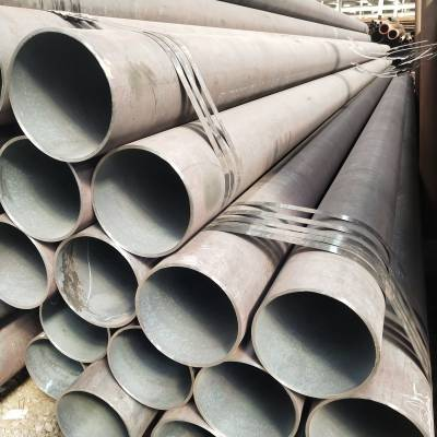 山东湖北低合金无缝钢管Q345C 133*14 每米价格 化学性能