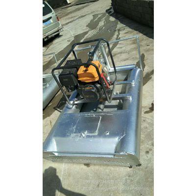 挖藕机 挖藕必备 雨成机械精心研制专业的的挖藕机 省事的挖藕机