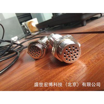工业级 在线式数字噪声传感器资料