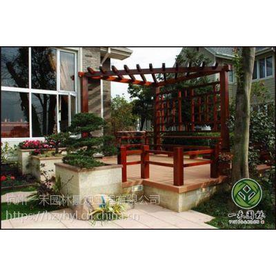 一禾园林(在线咨询)|台州别墅花园景观|别墅花园景观公司