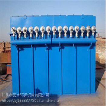 布袋除尘器厂家 XMC脉冲单机除尘器价格 除尘器配件厂
