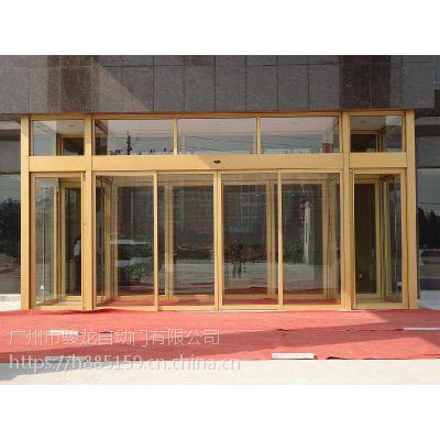 海珠维修玻璃自动平移门 , 自动玻璃门结构图