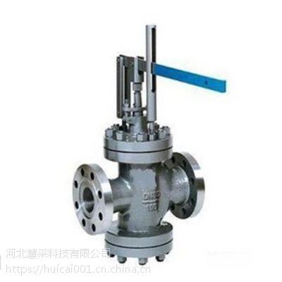 琼海杠杆式减压阀 进口电动蒸汽调节阀安全可靠图片