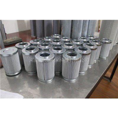 WU-80*100 翻车机夹轮器油站油滤芯 嘉硕滤芯厂家供应