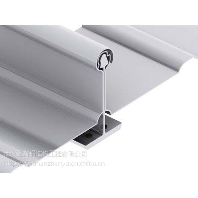 行业领跑专注铝镁锰板,武汉臻誉铝镁锰板厂家