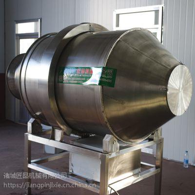 直销海带丝鱿鱼丝拌料机,全自动操作节省人力,不锈钢材质耐用环保 匠品制造