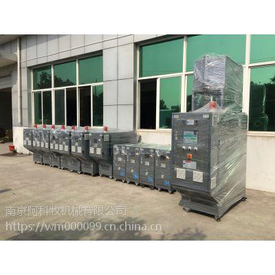 复合材料固化炉油电加热炉