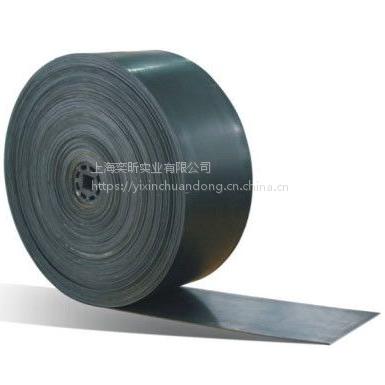 奕昕-供应橡胶板输送带,平板输送带,工件输送带,流水线输送带