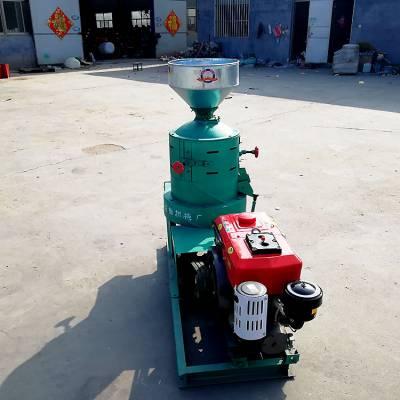 谷子高粱脱壳机 水稻脱皮碾米机 家用两相电碾米机