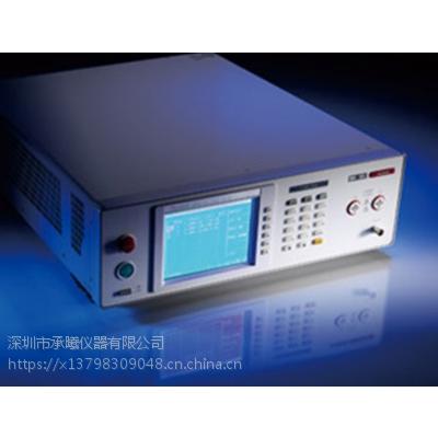 销售/租赁Chroma 19057系列耐压测试分析仪